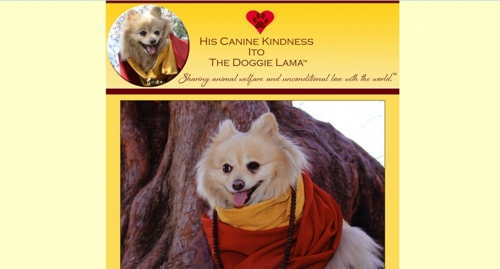 doggie-lama